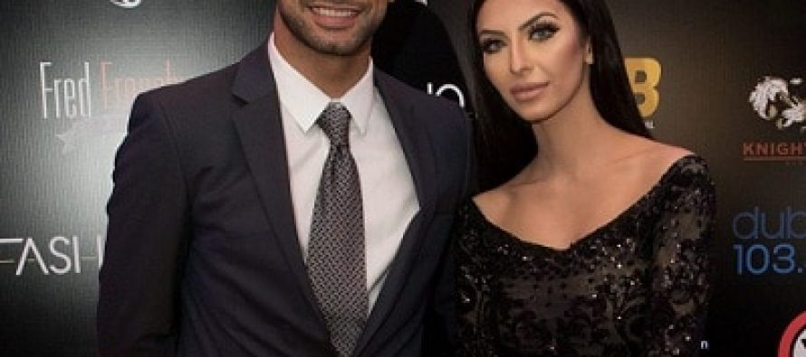 Amir And Faryal Finally Patch Up!