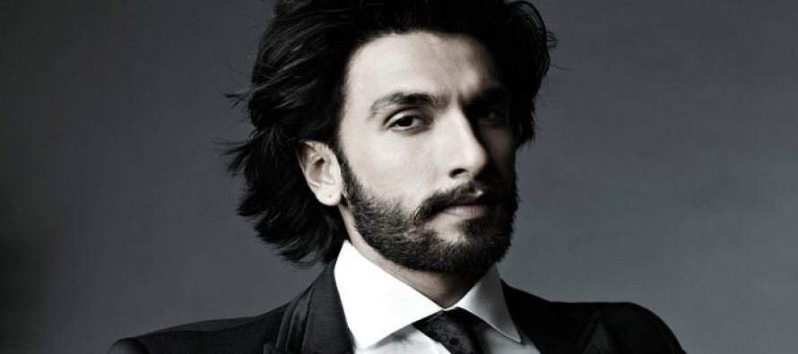 Ranveer Singh Reacts to Mahira-Ranbir Controversy