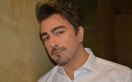 Shaan Shahid Shining In International Media!