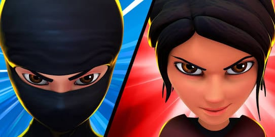Burka Avenger Bags Another Award For Art&Design
