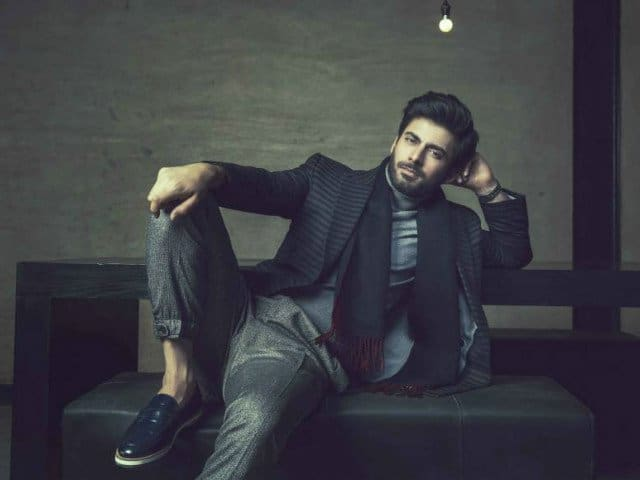 Fawad Khan Bags Sixth Spot On Sexiest Asian Men List