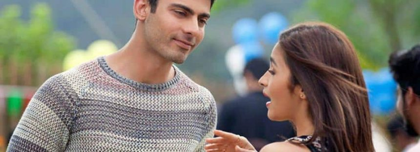 'Love Curry' author wants Fawad Khan & Alia Bhatt to star in it's adaptation