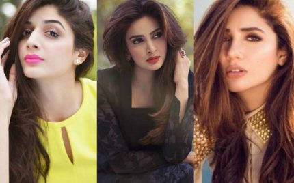 Saba Qamar, Mahira Khan & Mawra Hocane to attend Masala! Awards Dubai