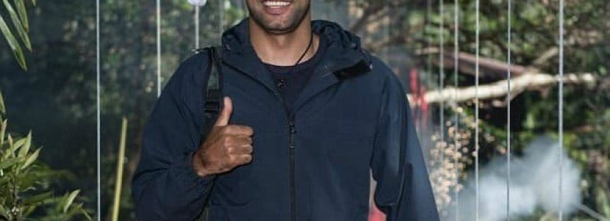 """Amir Khan's journey in """"I'm a celebrity…"""" ends on his 31st birthday"""