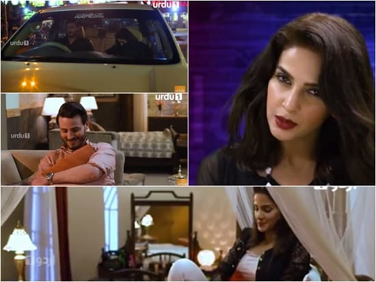 Baaghi Episode 21 Review - Baaghi or Majboor?