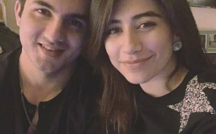 Syra And Shahroz Sabzwari To Star In A Film!