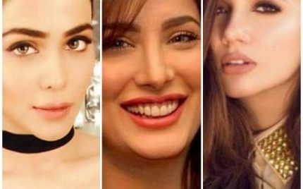 Pakistani Actresses Make It To 50 Sexiest Asian Women List!