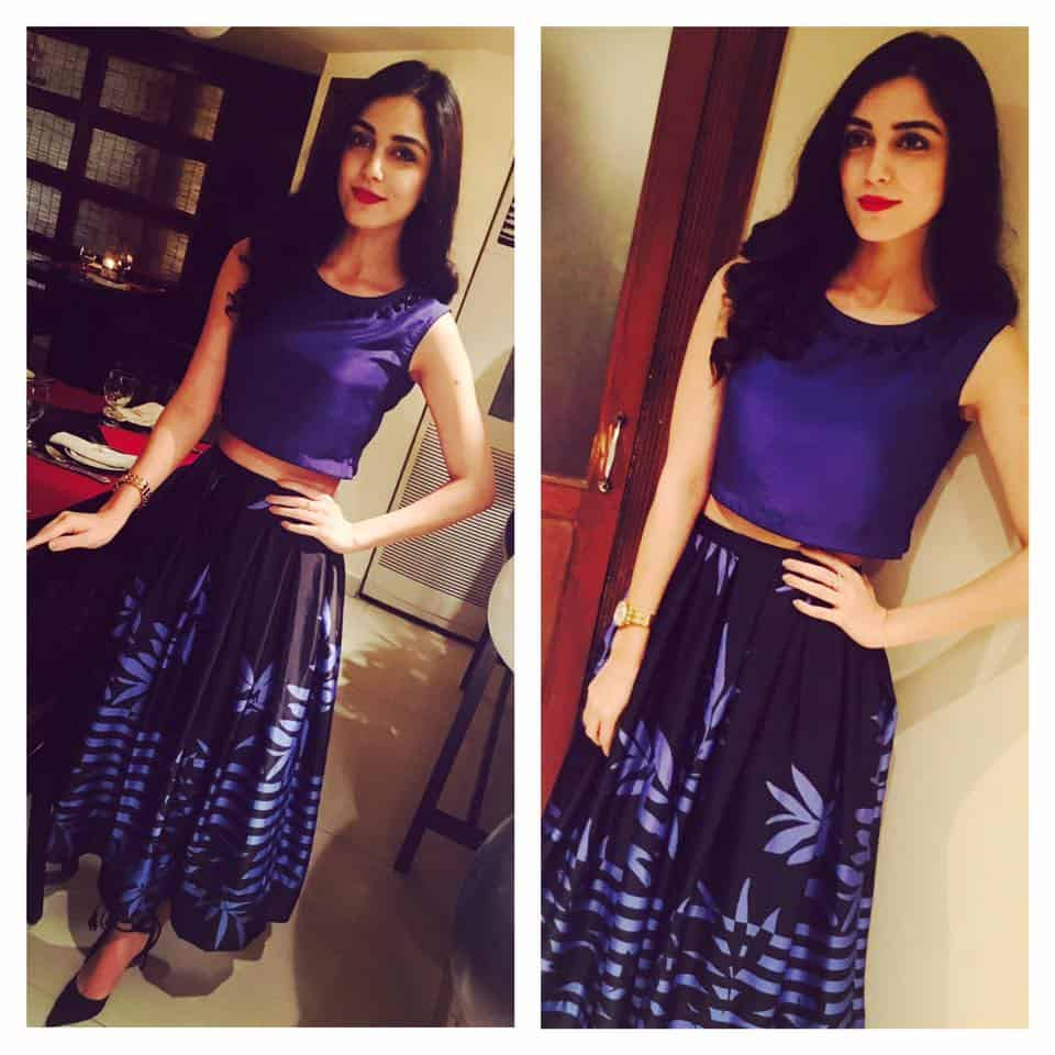 27 Times Maya Ali proved she is a real Fashionista of Industry!