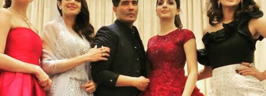 Pakistani Celebs Listed The Worst Dressed For Masala! Awards By IBT