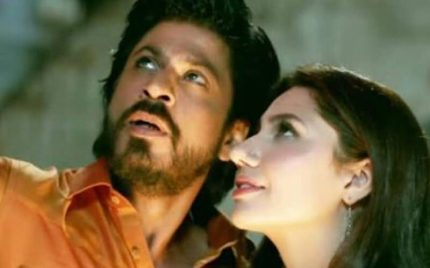 Mahira Khan Was Wronged, Tweets Raees' Director
