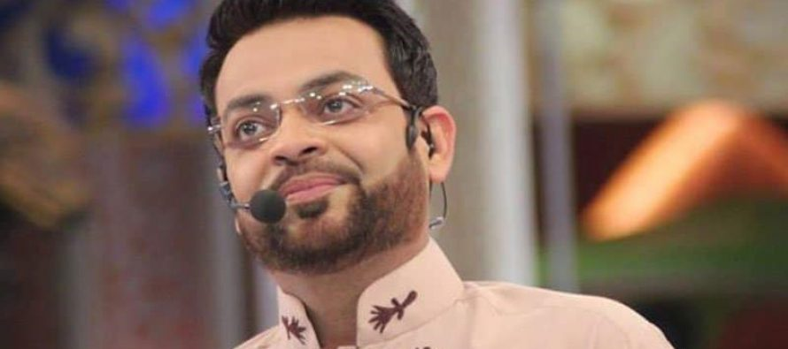 Amir Liaquat Banned From Media!