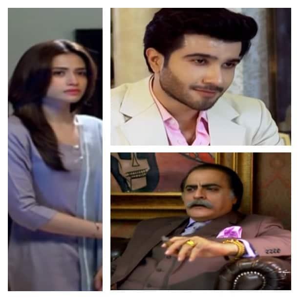 Khaani Episode 8 Review - No Development So Far