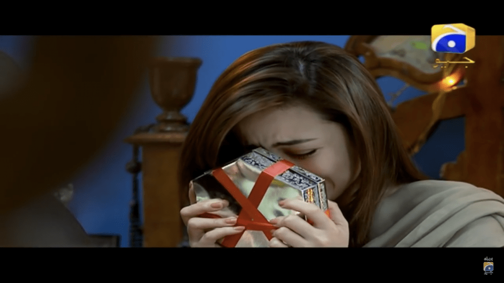 Khaani Episode 6 Review - The Obsession