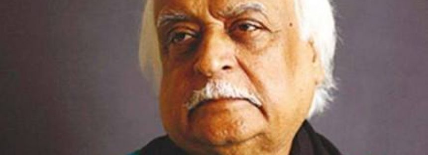 Anwar Maqsood Awarded With Doctorate Degree At Greenwich University