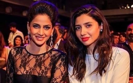 Saba Qamar And Mahira Khan: The Top Debutantes!