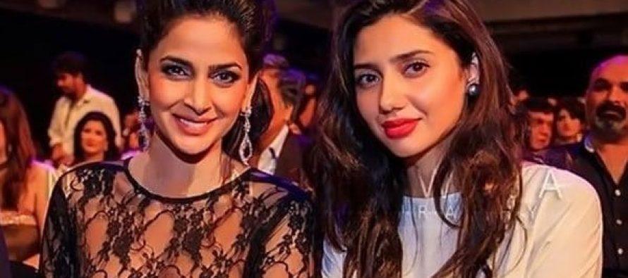 Saba Qamar And Mahira Khan: The Top Debutantes!