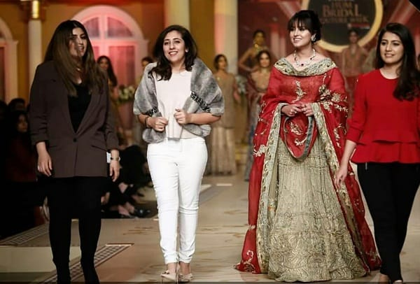 Bridal Couture Week Day 2!