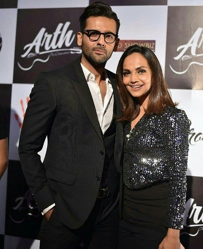 Arth-The Destination Lahore Premiere!