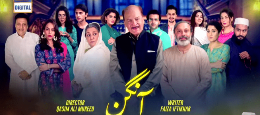 Aangan Episode 5 Review – Amazing!