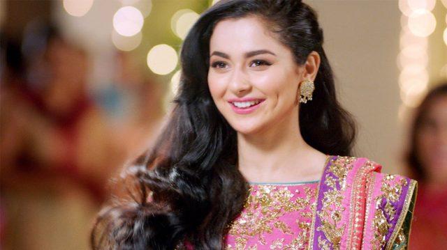 Pakistani Top Google Searched Celebrities 2017!