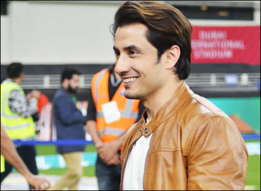Ali Zafar Is Back With The Third PSL Anthem