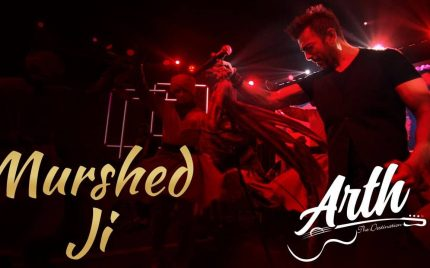 """Murshed Ji"" From Arth Combines Sufi And Rock!"