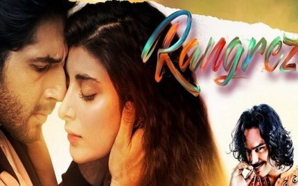 Rangreza – Film Review