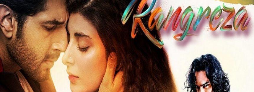 Rangreza – Film Review