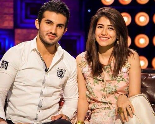 Syra And Shahroz Sabzwari To Star In A Film!