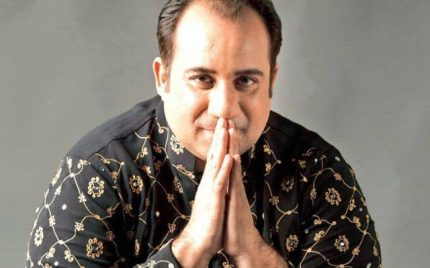 Rahat Fateh Ali Khan Plans 100 Qawali Shows Across The Globe