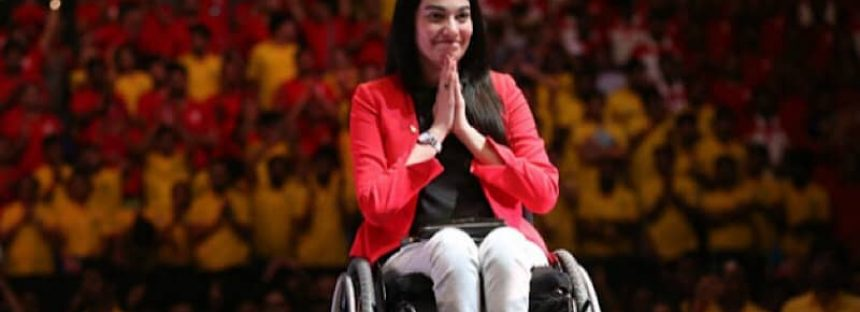 Muniba Mazari Cleared Of Defamation Charges