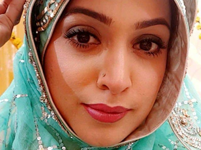 It is my final decision not to get married ever again--- Noor Bukhari