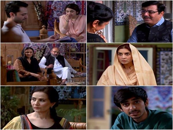 Dar Si Jati Hei Sila Episode 13 Review – Quality Entertainment