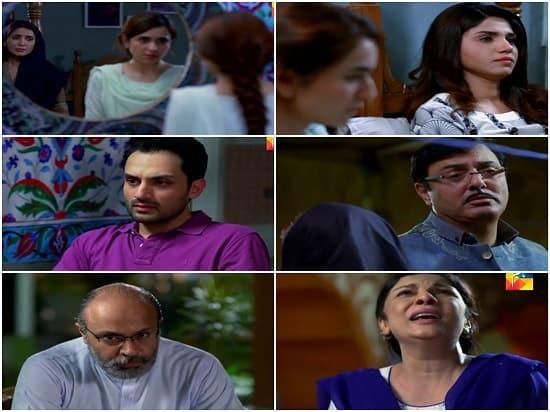 Dar Si Jati Hei Sila Episode 11 Review - Powerful!