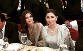 Shaukat Khanum Fundraising Dinner In Dubai