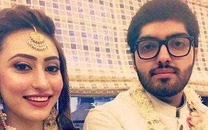 Babar Junaid Jamshed Gets Nikahfied