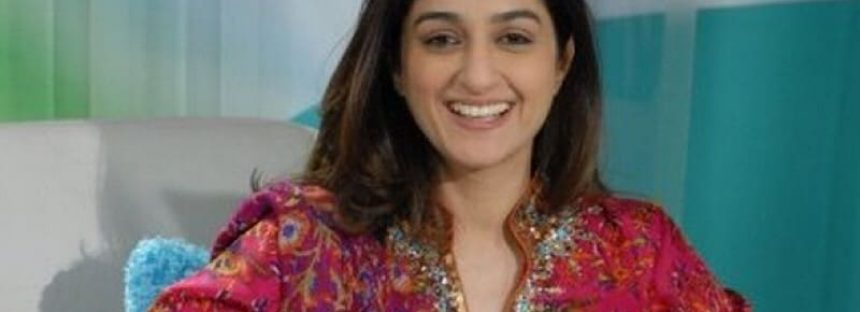 Nadia Jamil Speaks Up About The Sexual Abuse She Faced