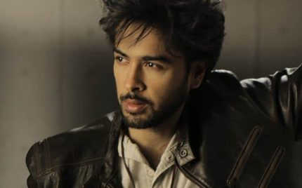 Shehzad Roy Is Stepping Towards Films!