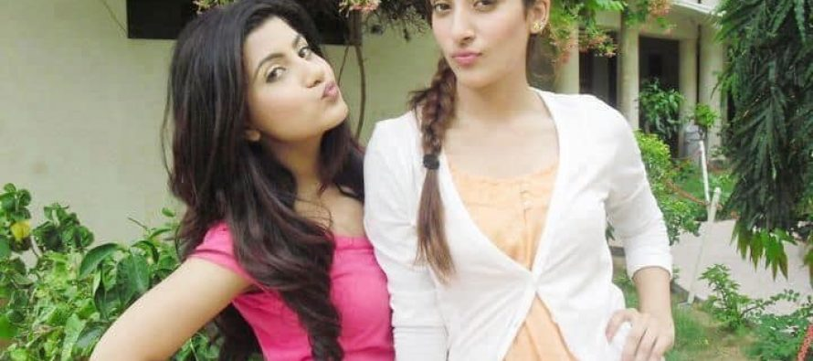"Urwa Hocane Replaces Sohai Ali Abro In ""Kaaf Kangna"""