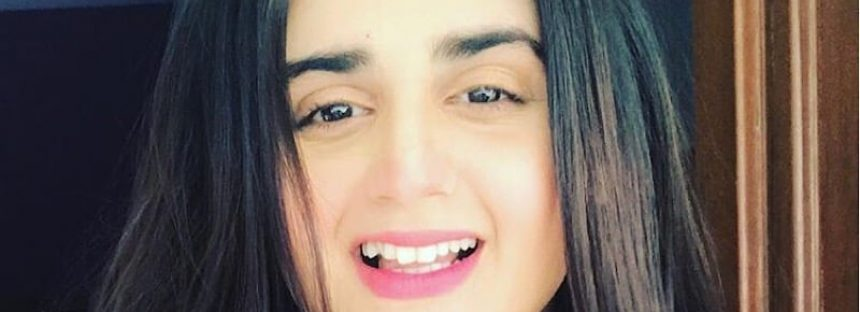 Hira Mani Is Proud Of Herself And Her Journey !!
