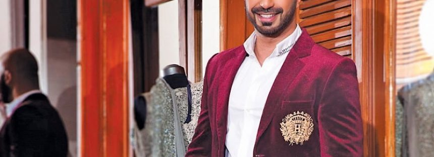 HSY Will Not Direct Lux Style Awards 2018 !!