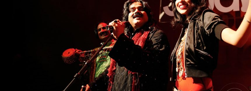 Australian Artist Sang Arif Lohar's Jugni And It Is WOWZAH