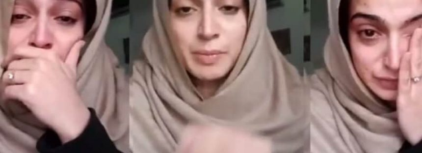 Noor Bukhari Requests People And Media To Leave Her Alone !!!