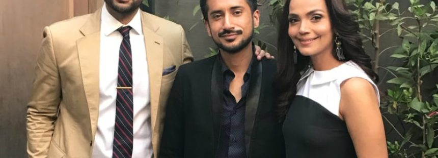 Asim Abbas Opens Up About 'Cake'