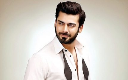 Fawad Khan In A New Advertisement!