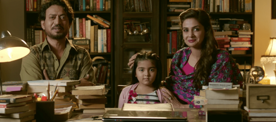 'Hindi Medium' Is Getting A Sequel