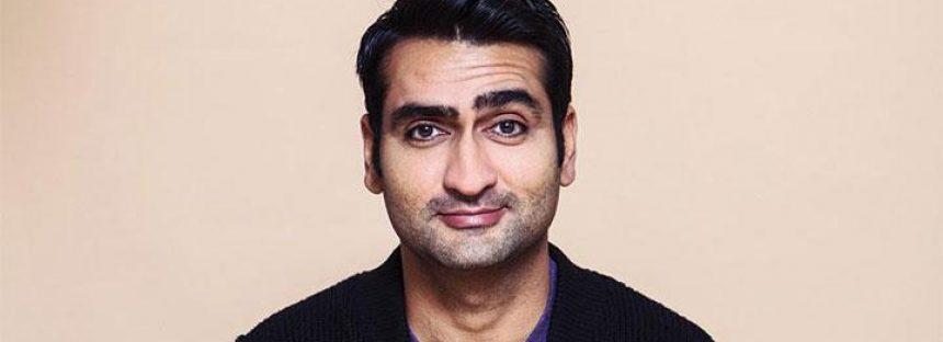 Kumail Nanjiani Bags An Oscar Nomination