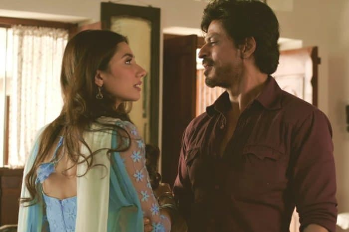 Mahira Khan starrer 'Raees' becomes the most pirated movie of 2017
