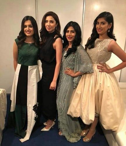 Hira Khan Wins Miss Veet 2017!