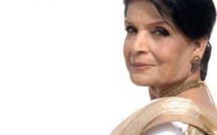 Zubaida Aapa Passed Away!